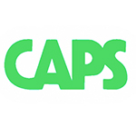 Caps Pharmaceuticals Logo